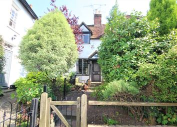 2 bed terraced house for sale in Trinity Churchyard, Guildford GU1