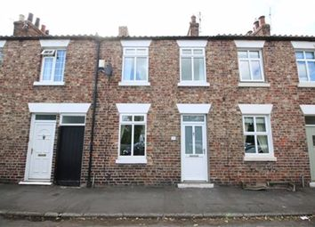 Thumbnail 2 bed cottage to rent in Strait Lane, Hurworth, Darlington