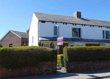 3 bed semi-detached house for sale in Ightenhill Park Lane, Burnley, Lancashire BB12