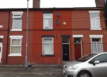 Thumbnail 2 bed terraced house for sale in Driffield Street, Manchester, Greater Manchester, Uk
