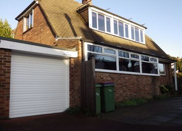 Thumbnail 3 bed detached house to rent in Mill Road, Hythe