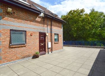 Thumbnail 1 bed flat for sale in Shire Place, Pound Hill