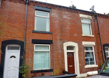 Thumbnail 2 bed property to rent in Eric Street, Oldham