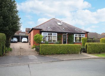 Thumbnail 3 bed detached bungalow for sale in Ash Street, Stanley, Wakefield