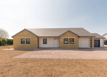 Thumbnail 4 bedroom detached bungalow for sale in Plot 7 Muirhouse Lane, Cleghorn, Lanark