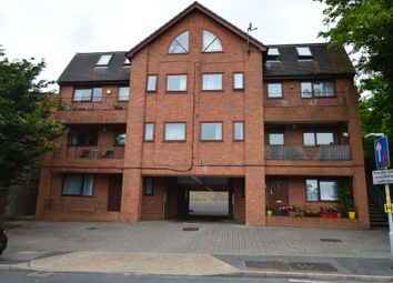 Thumbnail 1 bed flat to rent in Romany Court, Beacon Road, Chatham