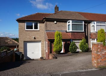 Thumbnail 4 bed semi-detached house for sale in Great Bank Road, Rotherham