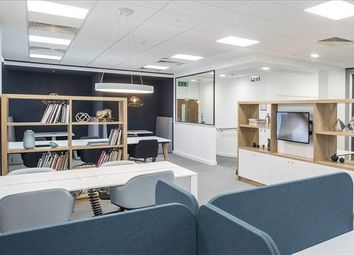 Thumbnail Serviced office to let in Minster Court, London