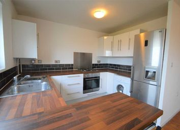 Thumbnail 2 bed flat to rent in Carter Gate, Nottingham, Nottingham
