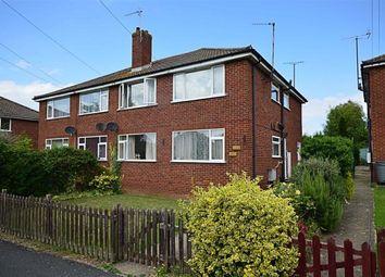 2 bed maisonette for sale in Pirton Lane, Churchdown, Gloucester GL3