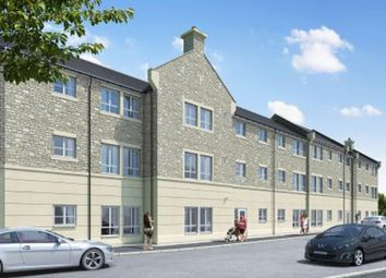 Thumbnail 2 bedroom flat for sale in Frome Road, Norton Radstock, Somerset