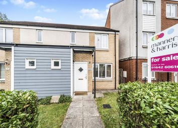 3 bed semi-detached house for sale in Greatham Avenue, Stockton-On-Tees TS18