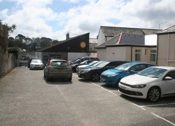 Thumbnail Commercial property for sale in Market Street, St. Austell