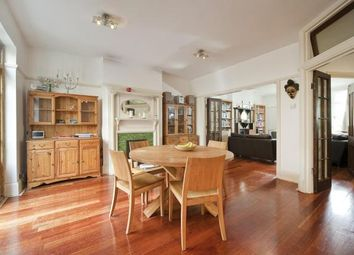 Thumbnail 4 bed terraced house to rent in Glenhurst Avenue, Dartmouth Park