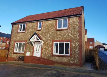 3 bed detached house for sale in Plot 102, Dukes Way, Axminster EX13