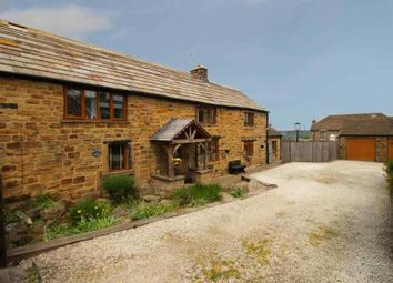 Thumbnail 5 bed detached house for sale in The Town, Thornhill, Dewsbury
