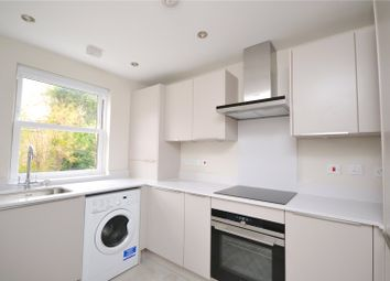 Thumbnail 2 bed flat to rent in Coleridge Road, London