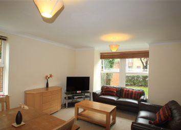 Thumbnail 2 bed flat to rent in Ascot House, School Lane, Egham, Surrey