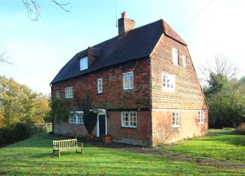 Thumbnail 5 bed detached house to rent in Burgess Hill Road, Ansty, Haywards Heath, West Sussex