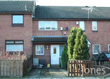 Thumbnail 2 bed terraced house to rent in Cuthbert Close, Thornaby