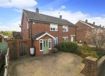 Cellar Hill, Lynsted, Sittingbourne ME9. 3 bed semi-detached house for sale