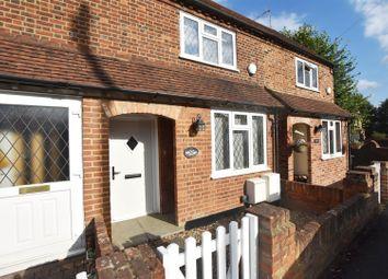Thumbnail 2 bed terraced house to rent in Cheapside Lane, Denham, Uxbridge