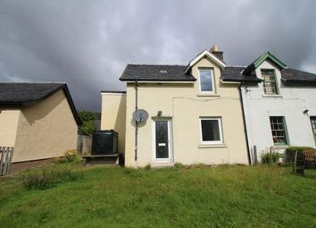 Thumbnail 2 bed semi-detached house for sale in Railway Cottages, Achnasheen