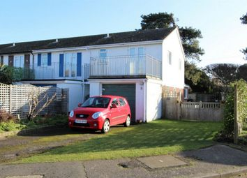 Thumbnail 3 bedroom end terrace house for sale in Coastguard Way, Christchurch, Dorset