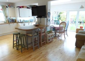Thumbnail 3 bed bungalow for sale in Chiltington Way, Saltdean, Brighton, East Sussex