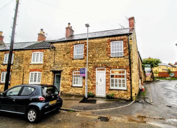 Thumbnail 2 bed cottage for sale in Yardley Road, Olney