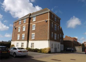 Thumbnail 2 bed flat for sale in 4 Poplar Close, Bexhill-On-Sea, East Sussex