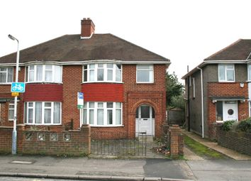 Thumbnail 3 bed semi-detached house for sale in Station Road, Hayes