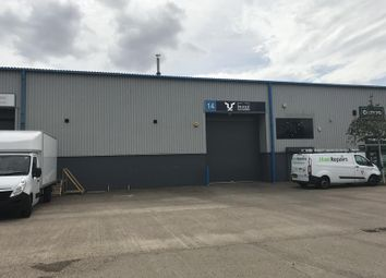 Thumbnail Light industrial to let in 14 Kingsway Interchange, Eleventh Avenue, Team Valley Trading Estate, Gateshead