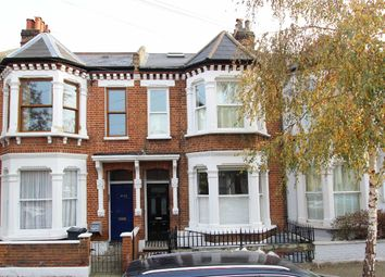 Thumbnail 2 bed flat to rent in Stormont Road, London
