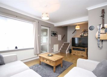 Thumbnail 3 bedroom end terrace house for sale in Larchmore Close, Greenmeadow, Swindon