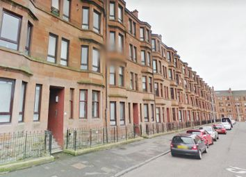 Thumbnail 1 bed flat for sale in 24, Walter Street, Glasgow G313Pz