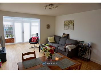 Thumbnail 2 bedroom terraced house to rent in Lavender Road, London