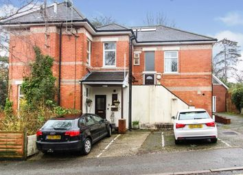Thumbnail 1 bed flat for sale in Westbourne, Bournemouth, Dorset