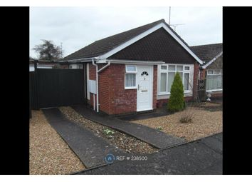 Thumbnail 2 bedroom detached house to rent in Oundle Drive, Northampton
