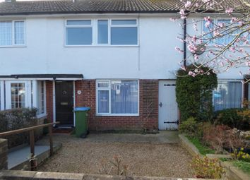 Thumbnail 3 bed terraced house to rent in Nursery Gardens, Wick, Littlehampton
