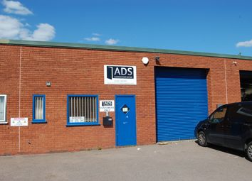 Thumbnail Office for sale in Roman Park, Claymore, Tame Valley Industrial Estate, Wilnecote, Tamworth