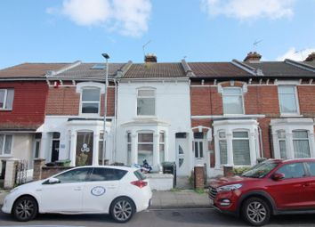 5 bed terraced house for sale in Emsworth Road, Portsmouth PO2