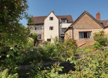 Thumbnail 4 bedroom semi-detached house for sale in High Street, Newnham, Gloucestershire