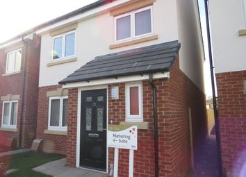 Thumbnail 5 bed detached house for sale in Gatis Street, Wolverhampton
