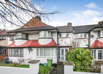 Thumbnail 3 bed terraced house for sale in Ridgeway Drive, Grove Park, Bromley