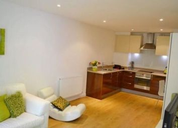 Thumbnail 1 bed flat for sale in Lemonade Building, Arboretum Place, Barking, Essex
