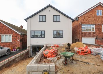 Thumbnail 4 bed detached house to rent in Ferndale Rise, Coal Aston, Dronfield
