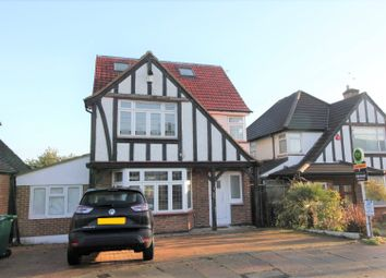 Thumbnail 5 bed detached house for sale in Hillside Gardens, Edgware