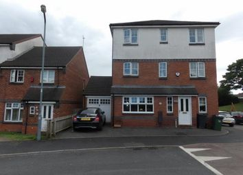 Thumbnail 6 bed detached house for sale in Doulton Drive, Smethwick, West Midlands