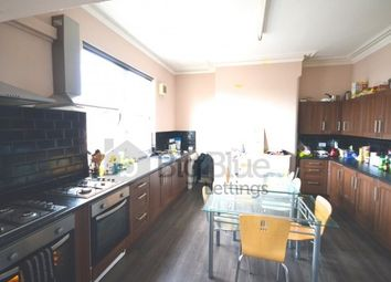 Thumbnail 9 bed terraced house to rent in 213 Belle Vue Road, Hyde Park, Nine Bed, Leeds